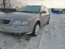 Новосибирск Audi A6 1998
