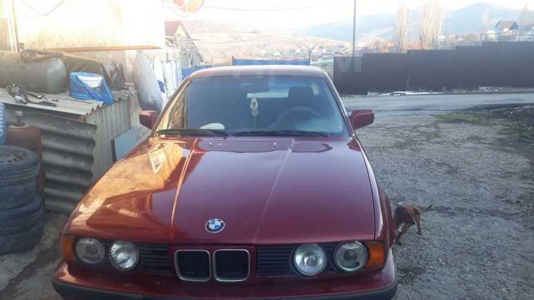 BMW 5-Series, 1991 год, 25 000 руб.