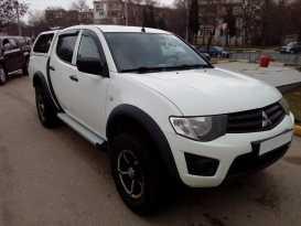 Севастополь L200 2010