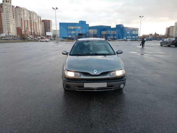 Renault Laguna, 2000 год, 95 000 руб.