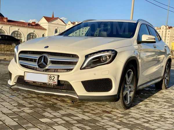 Mercedes-Benz GLA-Class, 2014 год, 1 275 000 руб.