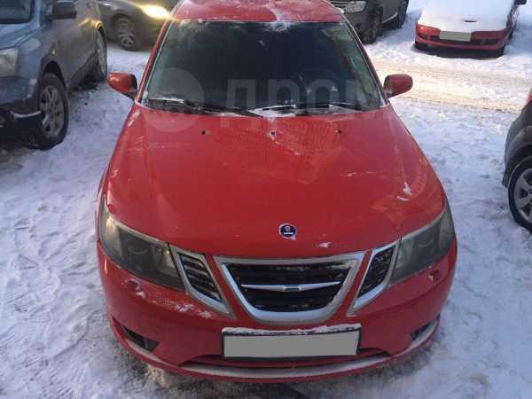 Saab 9-3, 2008 год, 340 000 руб.