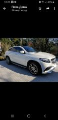 Mercedes-Benz GLE Coupe, 2016 год, 3 900 000 руб.