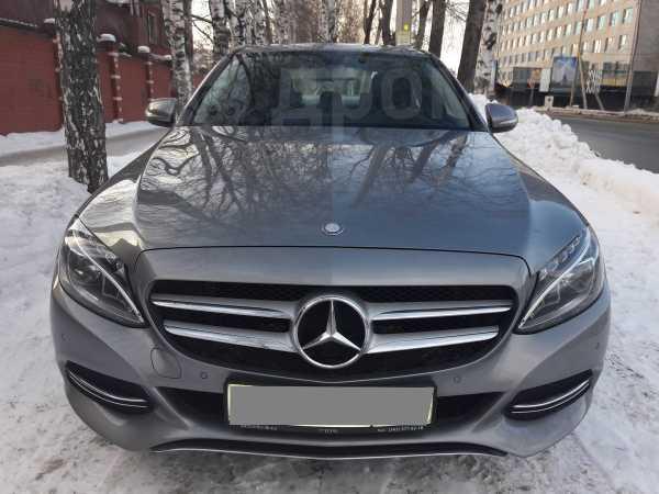 Mercedes-Benz C-Class, 2014 год, 1 200 000 руб.
