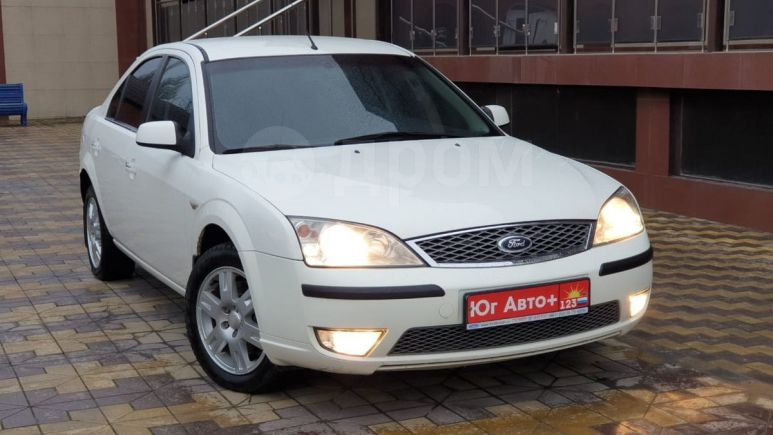Ford Mondeo, 2007 год, 319 000 руб.