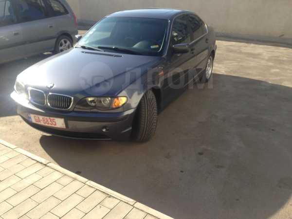 BMW 3-Series, 2002 год, 450 000 руб.