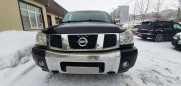 Nissan Armada, 2004 год, 630 000 руб.