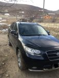Hyundai Santa Fe, 2008 год, 720 000 руб.