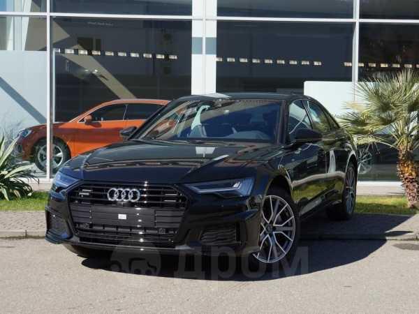 Audi A6, 2019 год, 4 750 000 руб.