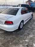 Mitsubishi Galant, 2001 год, 195 000 руб.
