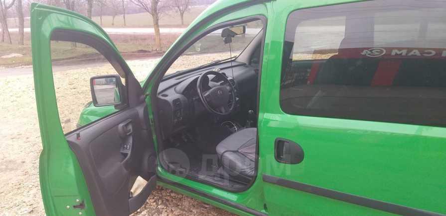 Opel Combo, 2009 год, 390 000 руб.