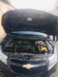 Chevrolet Cruze, 2013 год, 250 000 руб.