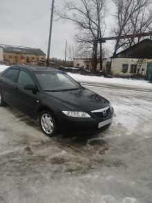 Богородицк Mazda6 2005