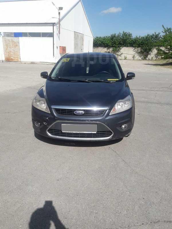 Ford Focus, 2008 год, 298 000 руб.
