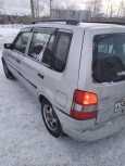 Mazda Demio, 1996 год, 120 000 руб.