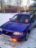 Toyota Corsa, 1999 год, 125 000 руб.
