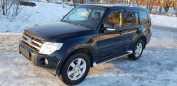 Mitsubishi Pajero, 2007 год, 1 065 000 руб.