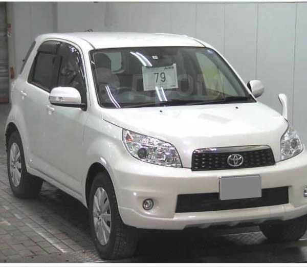 Toyota Rush, 2013 год, 839 000 руб.