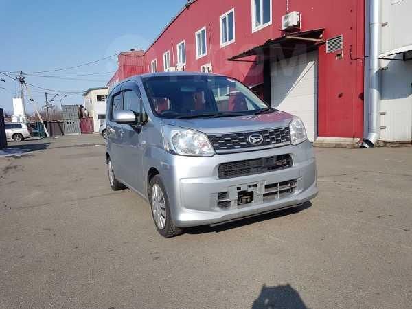Daihatsu Move, 2016 год, 350 000 руб.