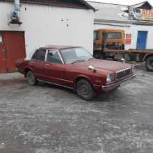 Абакан Mark II 1976