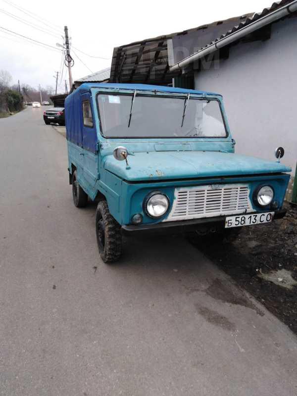 ЛуАЗ ЛуАЗ, 1976 год, 50 000 руб.