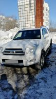 Toyota Hilux Surf, 2003 год, 960 000 руб.