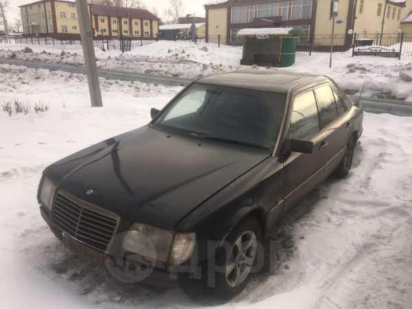 Mercedes-Benz Mercedes, 1991 год, 2 000 000 руб.