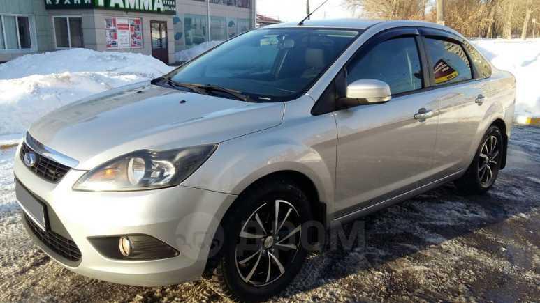 Ford Focus, 2010 год, 448 000 руб.