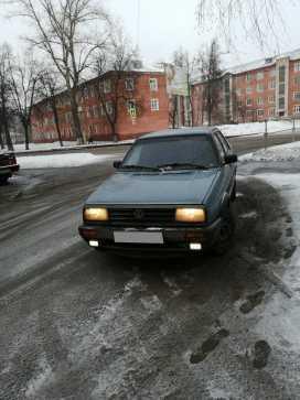 Москва Jetta 1990