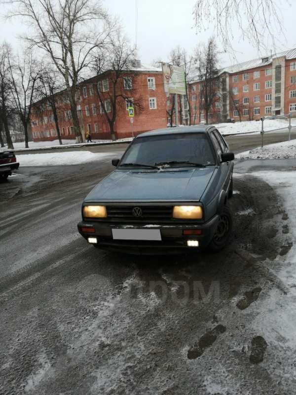 Volkswagen Jetta, 1990 год, 70 000 руб.