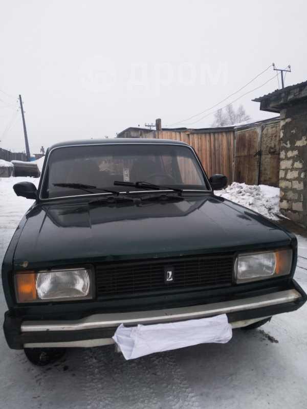 Лада 2104, 1985 год, 65 000 руб.