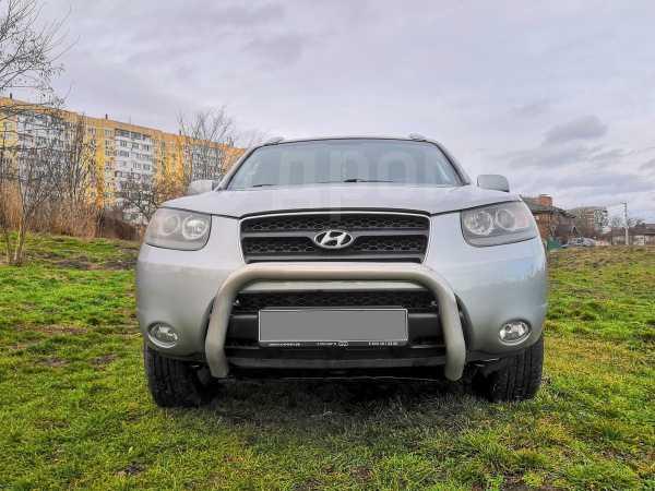 Hyundai Santa Fe, 2006 год, 598 000 руб.