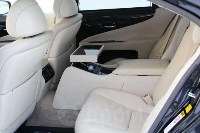Lexus LS600hL, 2007 год, 3 550 000 руб.