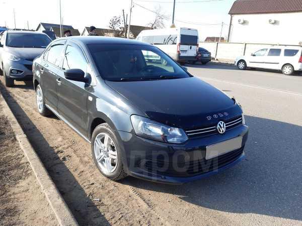Volkswagen Polo, 2011 год, 387 000 руб.