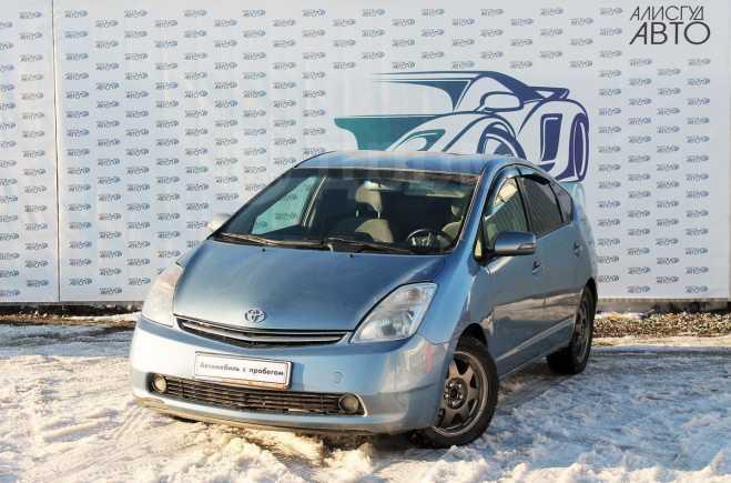 Toyota Prius, 2006 год, 419 000 руб.