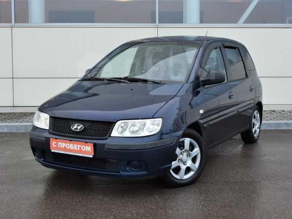 Hyundai Matrix, 2006 год, 230 000 руб.