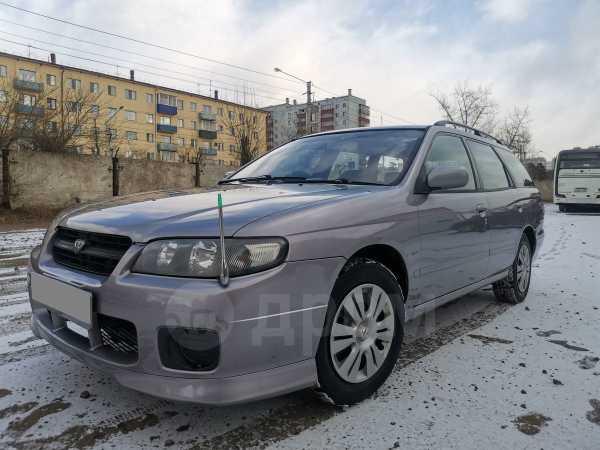 Nissan Avenir, 2001 год, 280 000 руб.