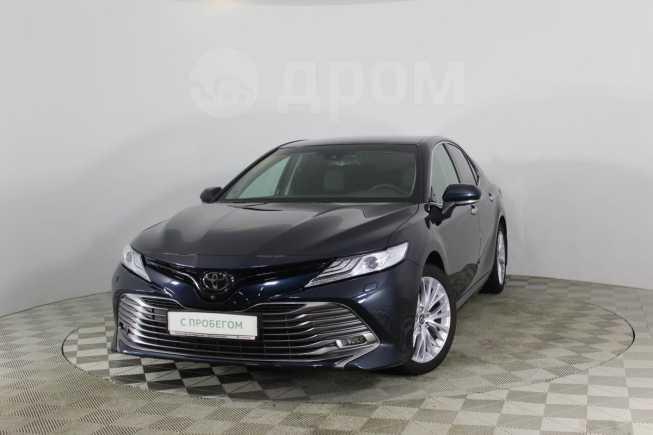 Toyota Camry, 2018 год, 1 980 000 руб.