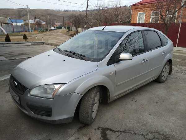 Ford Focus, 2007 год, 215 000 руб.