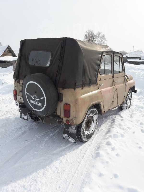 УАЗ 3151, 1992 год, 69 000 руб.