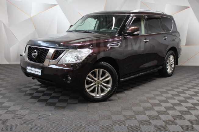 Nissan Patrol, 2011 год, 1 260 750 руб.
