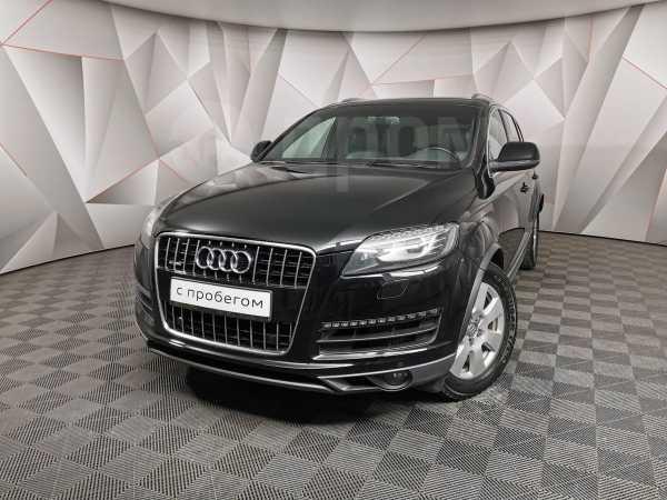 Audi Q7, 2010 год, 980 000 руб.