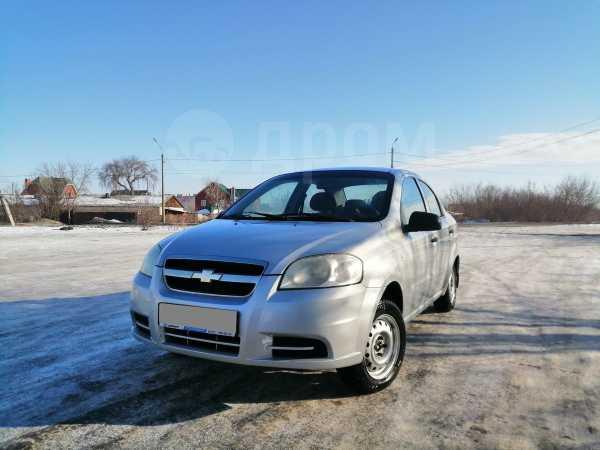 Chevrolet Aveo, 2006 год, 179 000 руб.