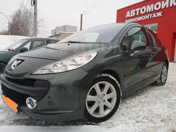 Peugeot 207, 2008 год, 285 000 руб.