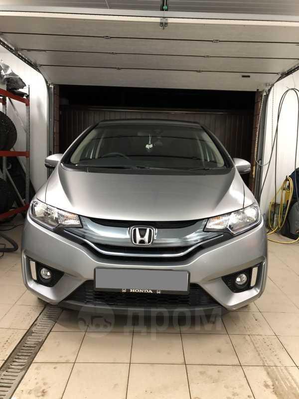Honda Fit, 2013 год, 640 000 руб.