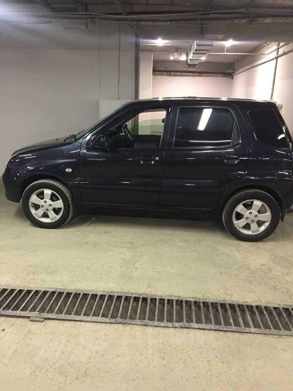 Suzuki Swift, 2004 год, 209 000 руб.