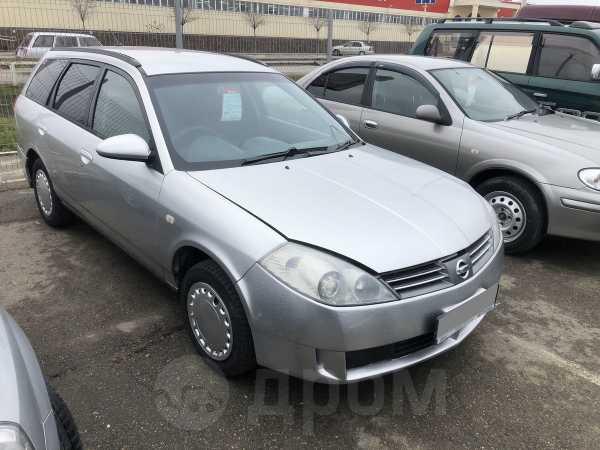 Nissan Wingroad, 2002 год, 215 000 руб.