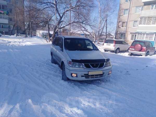 Nissan Presage, 2002 год, 295 000 руб.