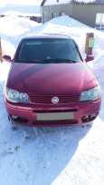 Fiat Albea, 2011 год, 246 000 руб.