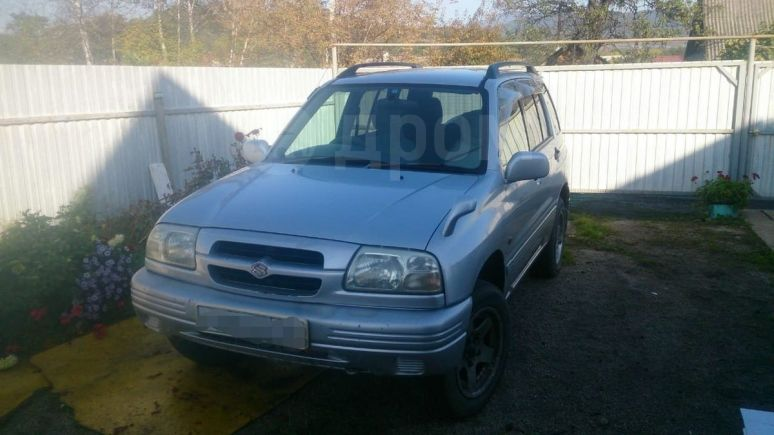 Suzuki Escudo, 1998 год, 195 000 руб.